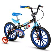 Bicicleta Aro 16 Tech Boys 5 Nathor