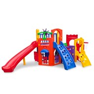 Multiplay Petit Play House Freso