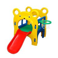 Playground Baby Play Ursinho Alpha