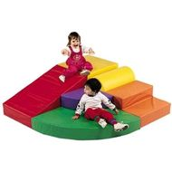 Soft Play Proes Brinq